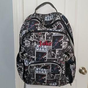 Star Wars backpack Jake